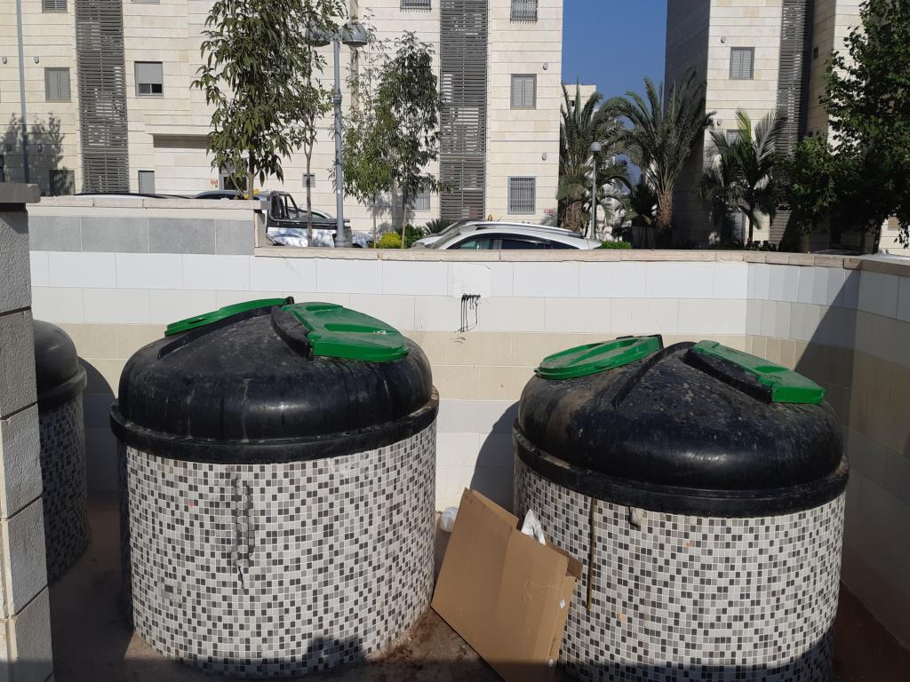 ייעוץ פסולת ותברואה